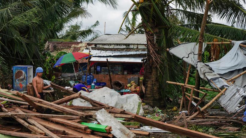 Tajfun Phanfone