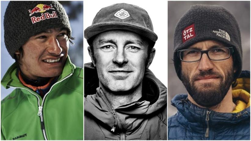 Tragedia na Howse Peak. Alpiniści uznani za zmarłych po przejściu lawiny
