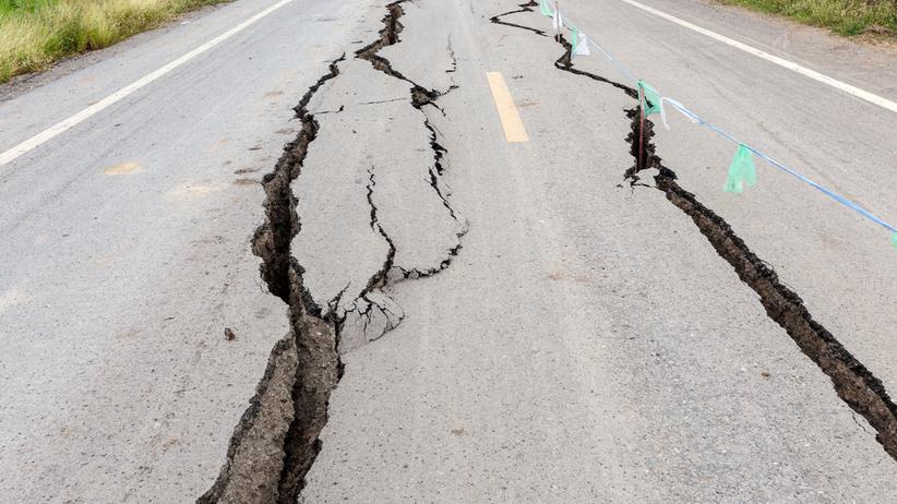 Silne trzęsienie ziemi w Ameryce. Jest zagrożenie tsunami