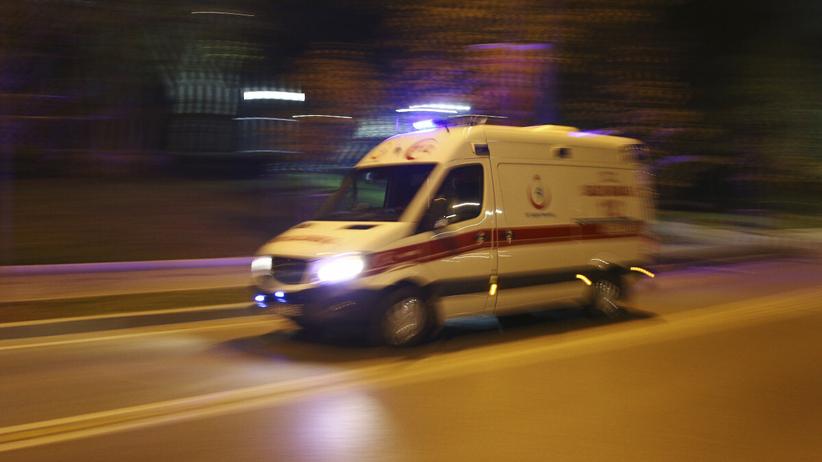 Polscy turyści zginęli w wypadku w Turcji