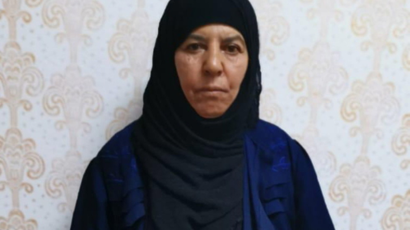 """Siostra zabitego szefa IS zatrzymana w Turcji. """"Dla wywiadu to żyła złota"""""""
