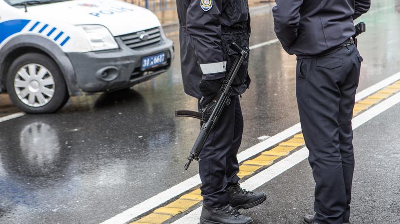 Strzały w lokalu wyborczym w Turcji. Nie żyją dwie osoby
