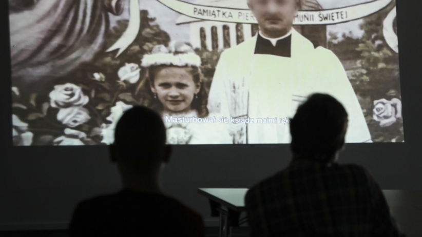Ofiara pedofilii Marie Collins: sytuacja w Polsce podobna do tej w Irlandii