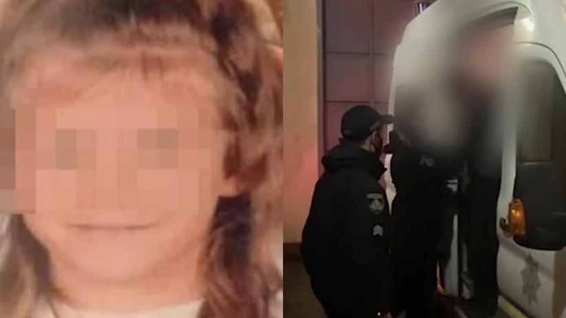 Zgwałcił i zabił 7-letnią dziewczynkę. Kilka dni ukrywał zwłoki dziecka
