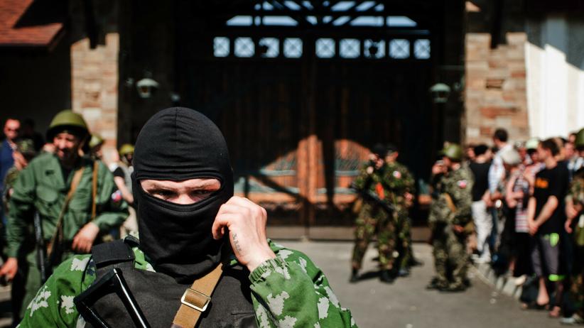 """Ukrainka torturowana przez separatystów. """"Chciała popełnić samobójstwo"""""""