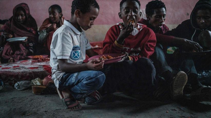 Głód w Tigraju w Etiopii. UNICEF alarmuje