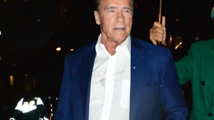 Pożary pustoszą Los Angeles. Schwarzenegger i LeBron ewakuowani
