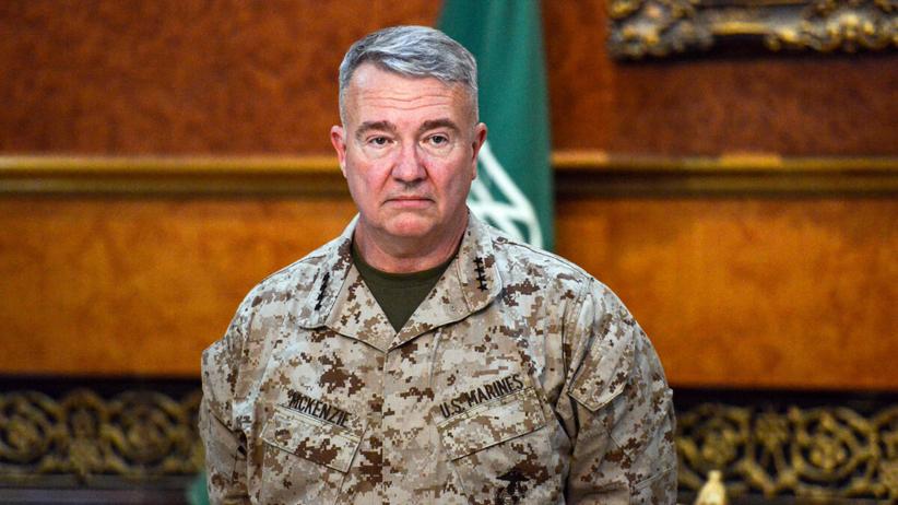 USA przyznały się do omyłkowego ataku w Afganistanie