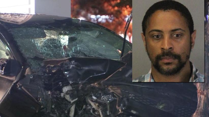 Staranował przechodniów autem, bo uznał ich za muzułmanów. 13-latka w stanie krytycznym