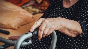 102-latka pokonała raka i sepsę. Teraz po raz drugi wyzdrowiała z COVID-19