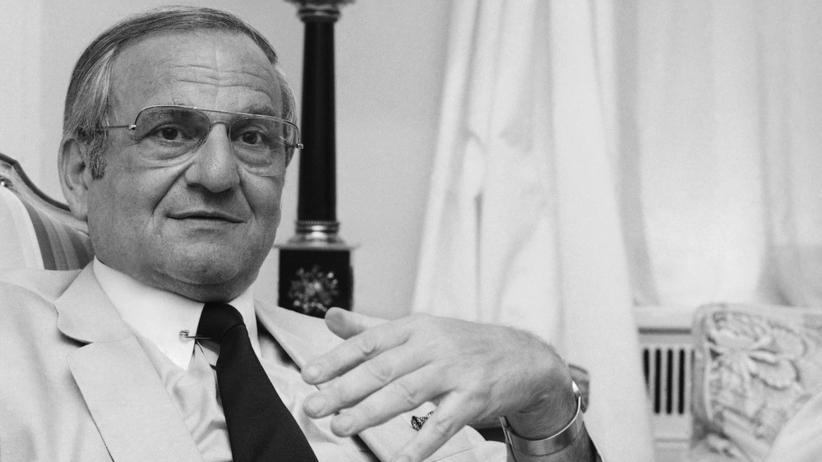 Nie żyje legendarny prezes Forda i Chryslera. Miał 94 lata