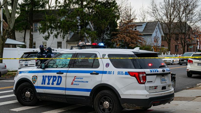 Nowojorska policjantka była przez lata gwałcona przez innych funkcjonariuszy.