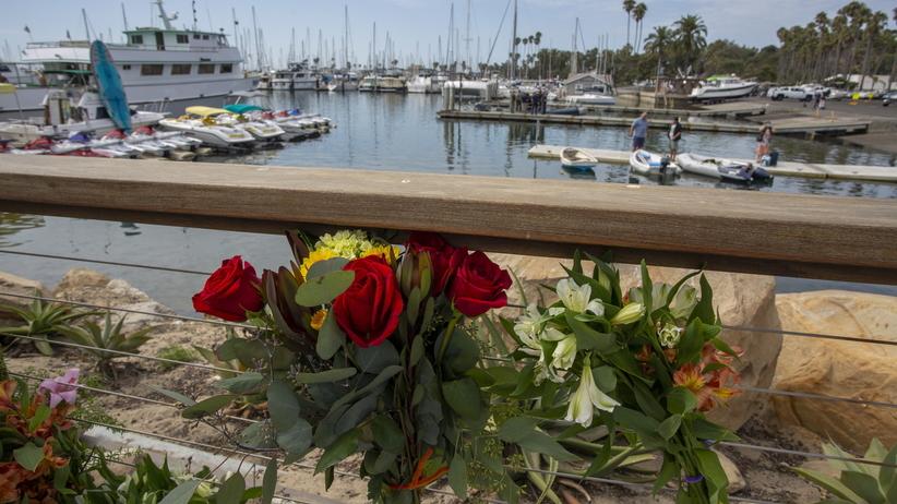 Pożar łodzi w Kalifornii. Ponad 30 ofiar, nie żyją uczniowie i 5-osobowa rodzina