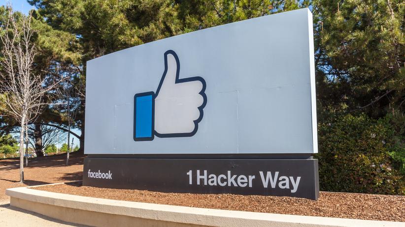 Śmiertelna trucizna w siedzibie Facebooka. Badane są dwie osoby