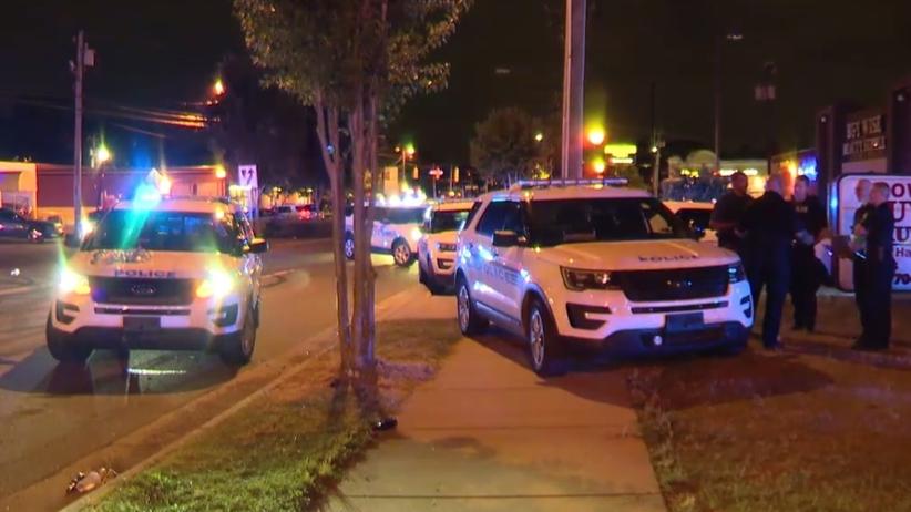 Strzelanina w Charlotte. Są ofiary śmiertelne i wielu rannych