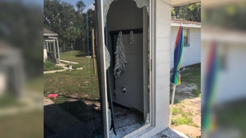 Strzelanina w Lakeland, zginęły cztery osoby