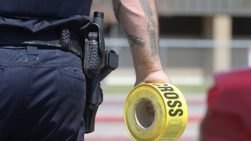 Strzelanina w szkole w Rigby