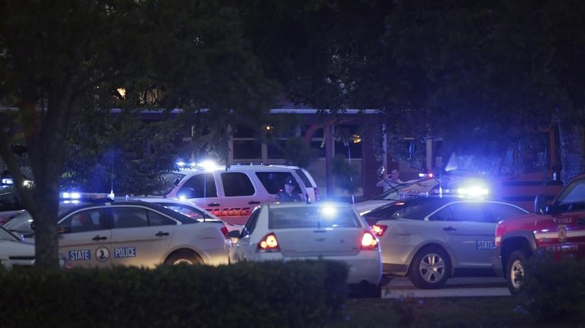 Masakra w urzędzie miejskim w Virginia Beach. 12 osób nie żyje