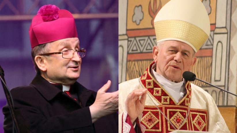 Stefan Regmunt i Stanisław Napierała