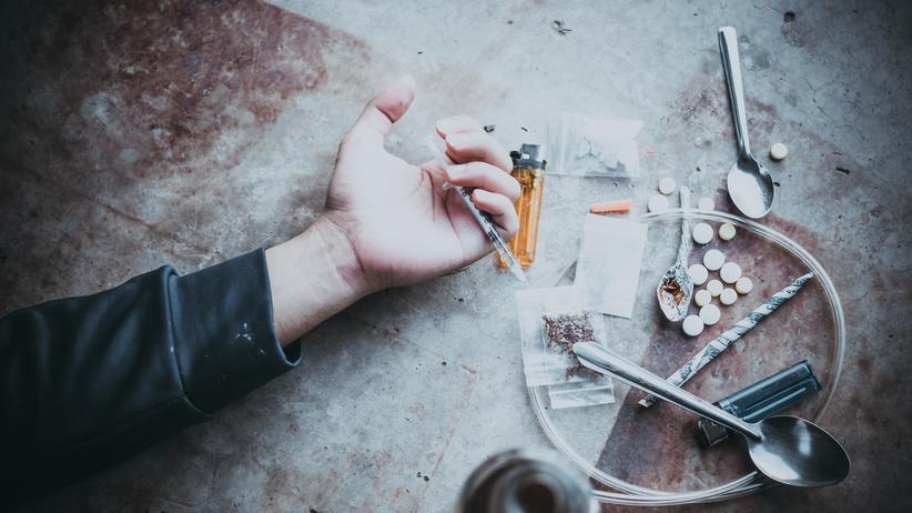 13-latek kupił od 14-latka narkotyki. Kilka godzin później już nie żył