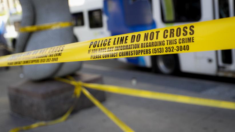 Kilkadziesiąt ciał w naczepie ciężarówki. Kierowca aresztowany