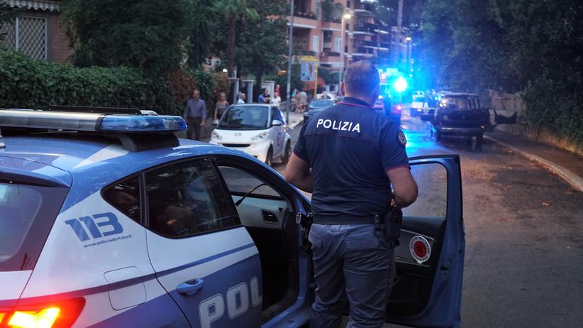 Włochy. Polski kierowca zamordowany na parkingu