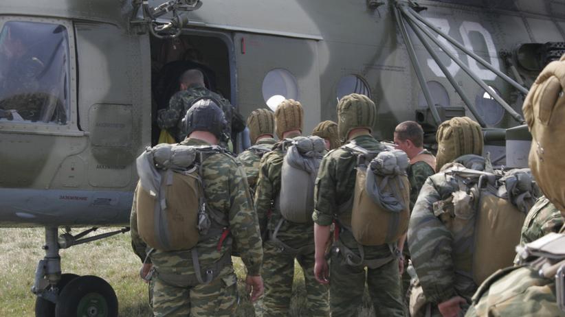 Białoruskie wojsko