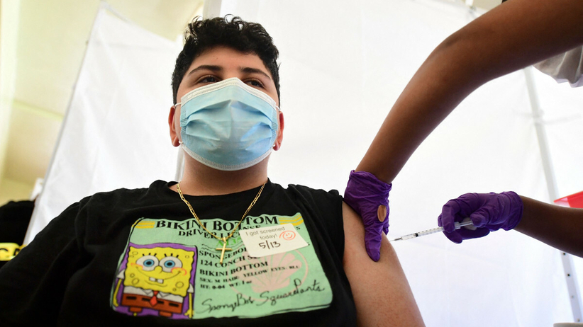W Los Angeles przegłosowano obowiązek szczepień dzieci powyżej 12. roku życia. ''Konieczność''