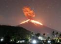 Wybuch wulkanu na Bali. Odwołano część lotów