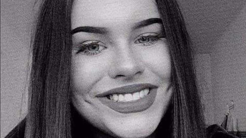 16-letnia Wiktoria