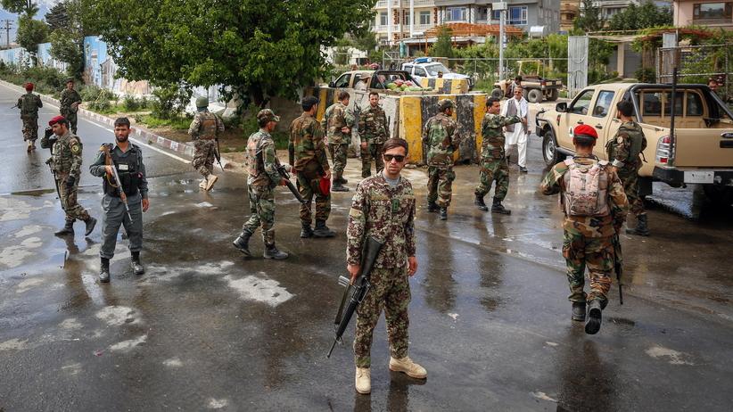 Państwo Islamskie znów zaatakowało. Ofiary to studenci wojskowej uczelni