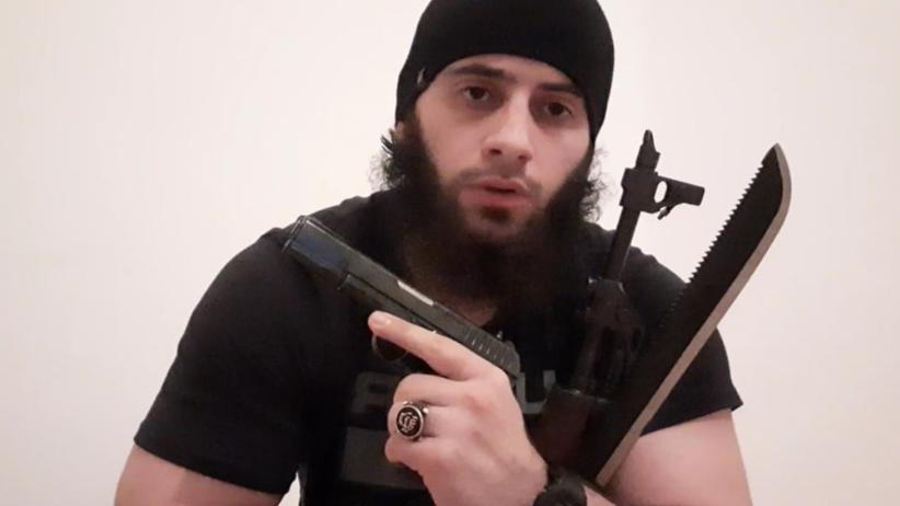Abu Dujana al-Albani