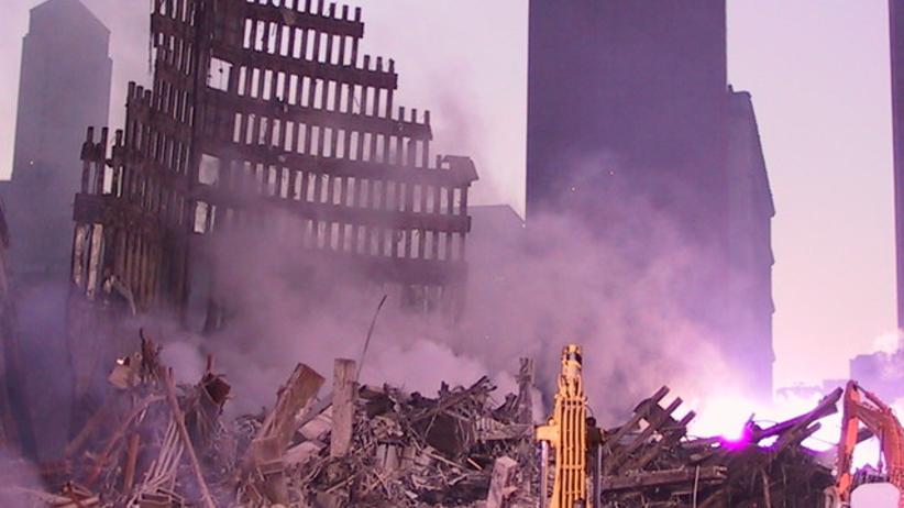 Zamachy 11 września 2001 i zawalenie WTC. Po 18 latach opublikowano zdjęcia z World Trade Center