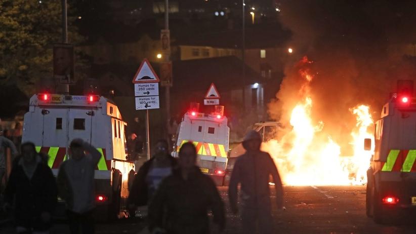 Zamieszki w Irlandii Północnej. Zabito dziennikarkę
