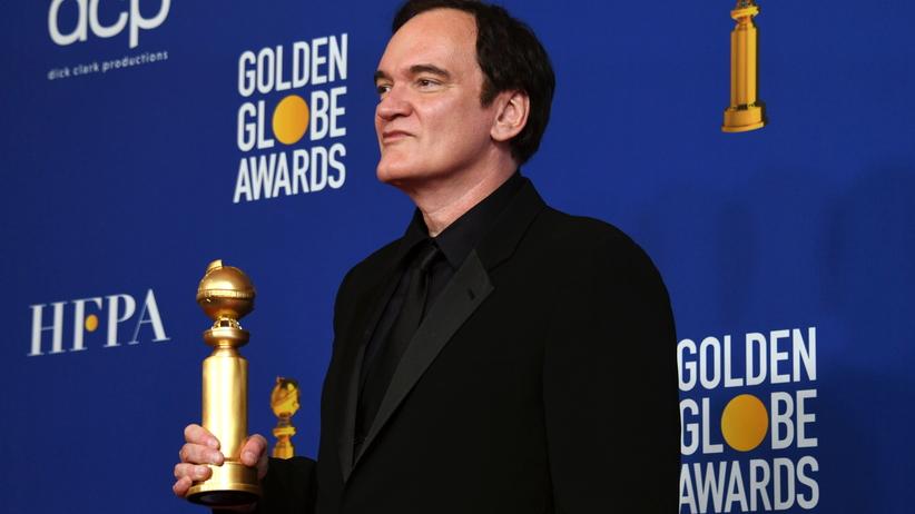 Quentina Tarantino