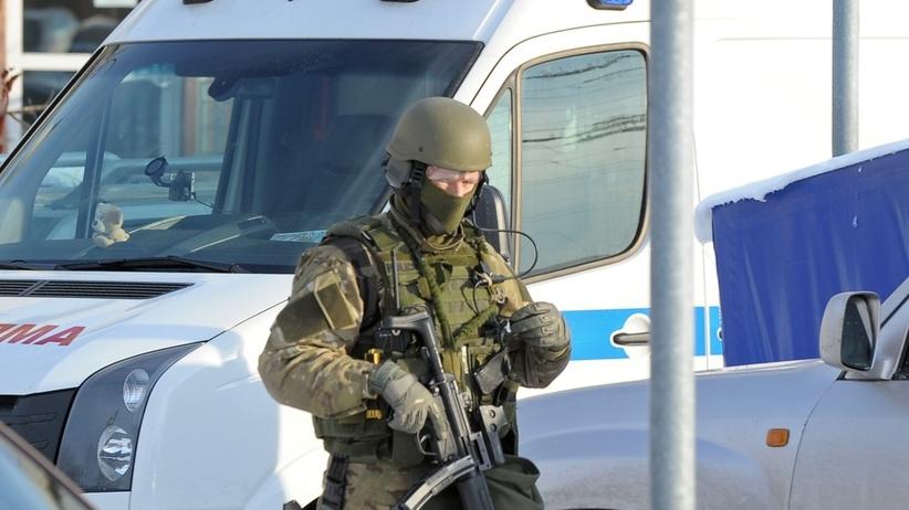 ABW udaremniła zamach terrorystyczny w Polsce. Przygotowywał się do niego mężczyzna o imieniu Mohammed