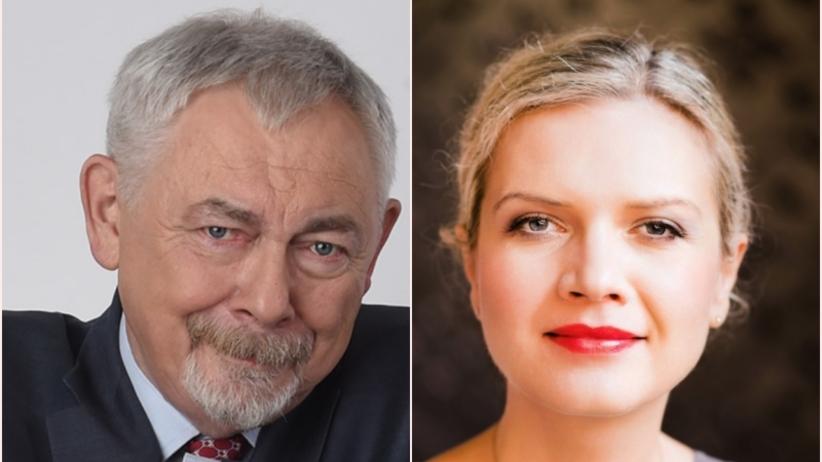 Jacek Majchrowski/Małgorzata Wassermann